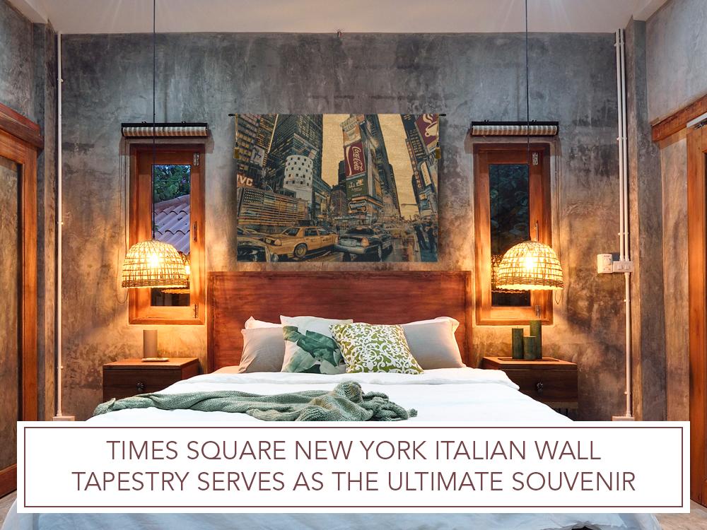 Italian Wall Tapestry