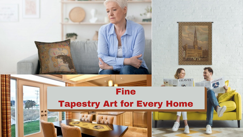 Saveonwallart- Tapestry Art for every home